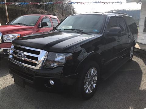2012 Ford Expedition EL