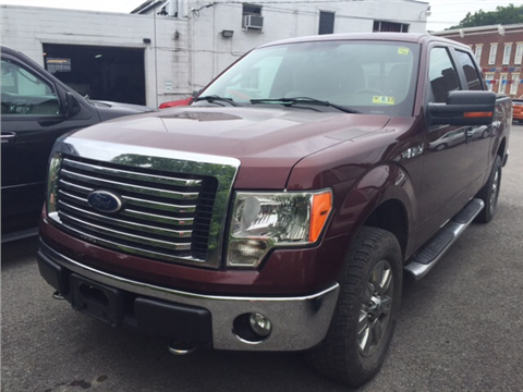 Used Ford Trucks For Sale Weston WV Carsforsale