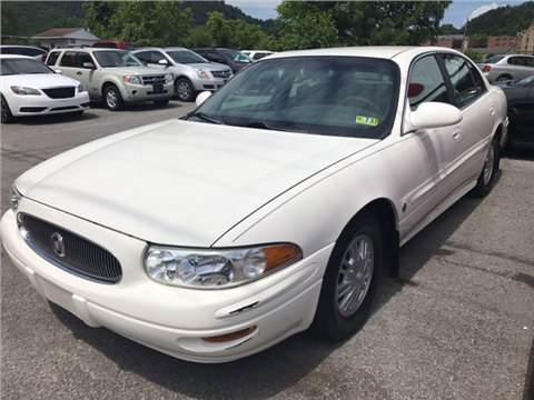 2005 Buick LeSabre for sale in Weston, WV