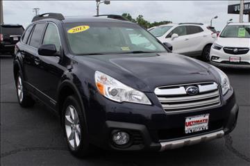 2013 Subaru Outback for sale in Fredericksburg, VA