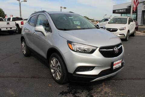 2018 Buick Encore for sale in Fredericksburg, VA