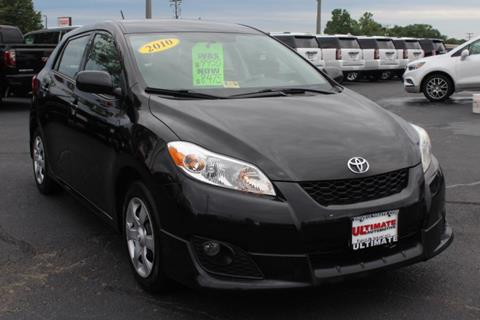 2010 Toyota Matrix for sale in Fredericksburg, VA