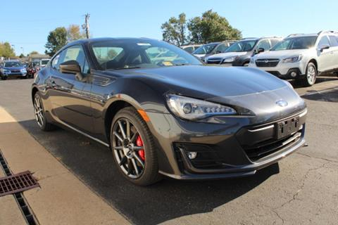 Subaru Brz For Sale Carsforsale Com