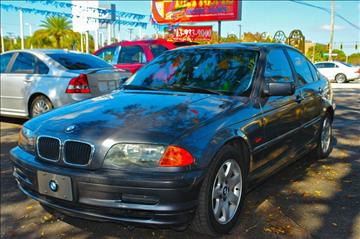2001 BMW 3 Series for sale in Tampa, FL