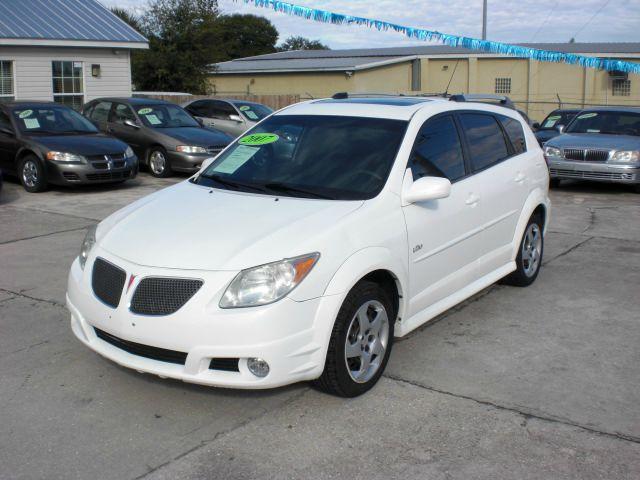 2007 Pontiac Vibe for sale in Bradenton FL