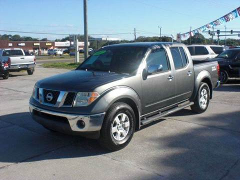 2007 Nissan Frontier for sale in Utah - Carsforsale.com