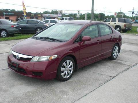2010 Honda Civic for sale in Bradenton, FL