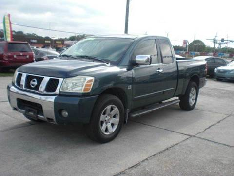 2004 nissan titan for sale. Black Bedroom Furniture Sets. Home Design Ideas