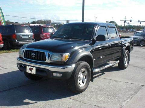 2003 Toyota Tacoma for sale in Bradenton, FL