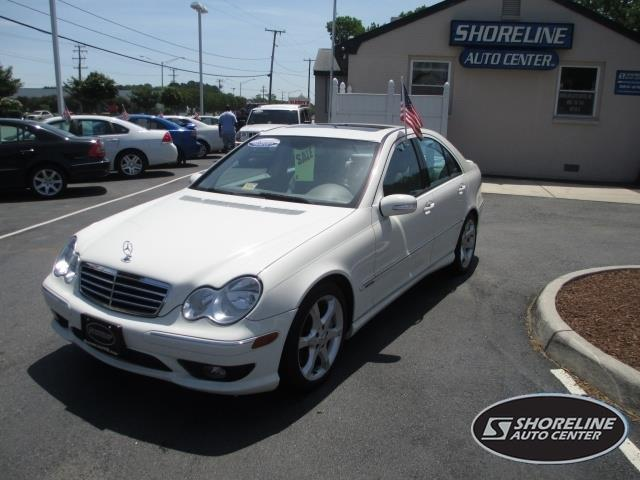 Mercedes benz c class for sale in virginia beach va for Mercedes benz virginia beach