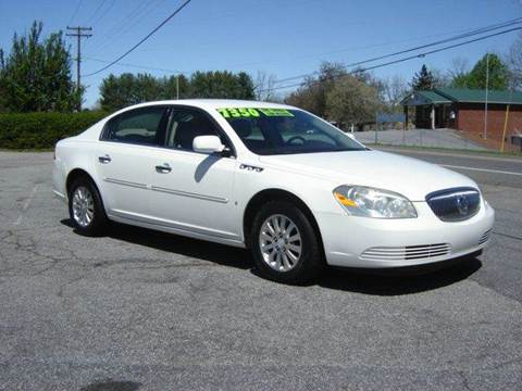 2008 Buick Lucerne for sale in Granite Falls, NC