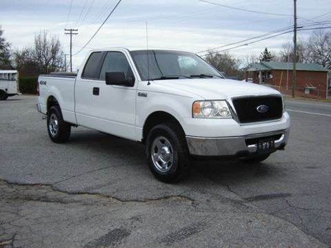 2007 Ford F-150 for sale in Granite Falls, NC