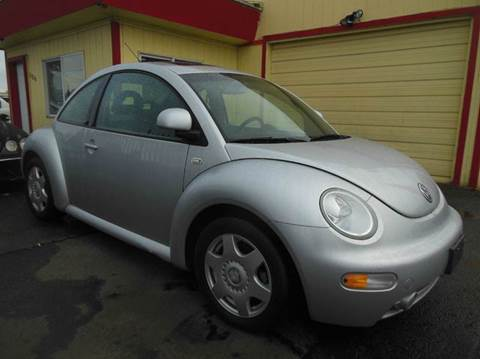 2000 volkswagen beetle for sale for Interieur new beetle 2000