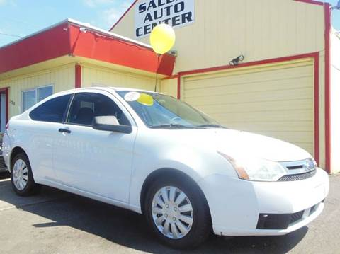 2008 Ford Focus for sale in Salem, OR
