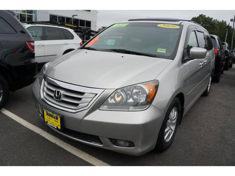 2009 honda odyssey for sale in new jersey for Honda odyssey for sale nj