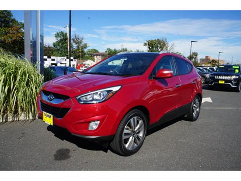 2014 Hyundai Tucson for sale in Hazlet, NJ
