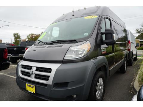 2014 RAM ProMaster Cargo for sale in Hazlet, NJ