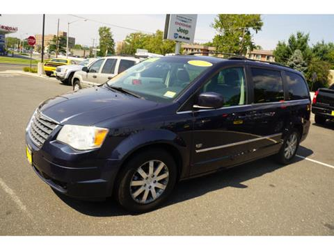 2009 Chrysler Town and Country for sale in Hazlet, NJ
