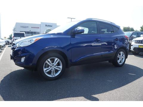 2013 Hyundai Tucson for sale in Hazlet, NJ