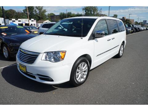 2016 Chrysler Town and Country for sale in Hazlet, NJ