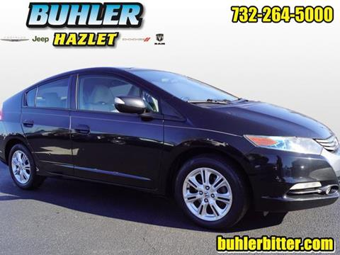2011 Honda Insight for sale in Hazlet, NJ