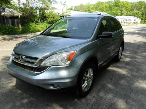 2010 Honda CR-V for sale in South Dartmouth, MA