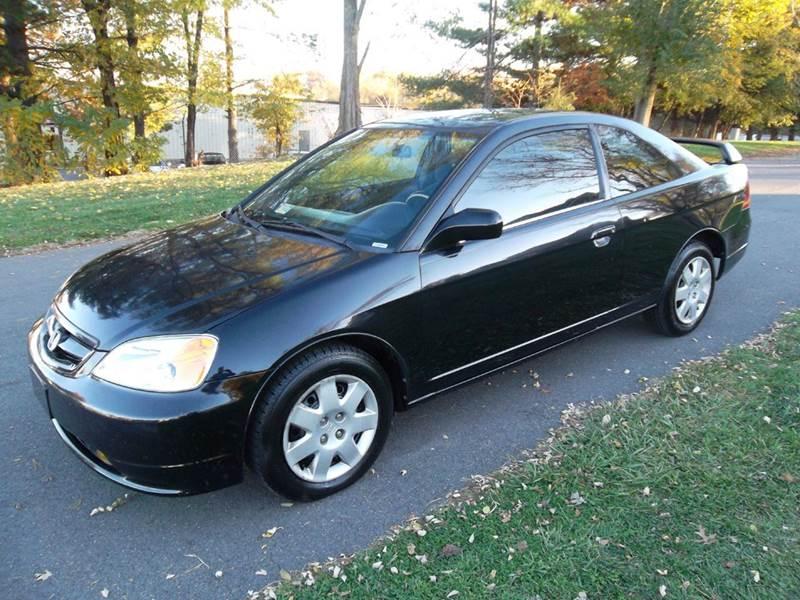 2001 Honda Civic For Sale In Abilene Tx Carsforsale Com