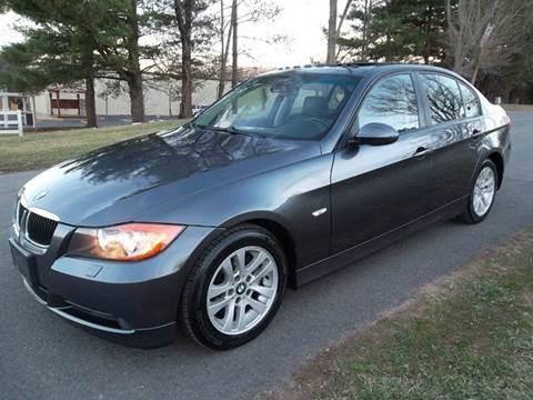 2007 BMW 3 Series for sale in Leesburg, VA