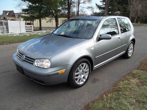 Leesburg Auto Import >> 2003 Volkswagen GTI For Sale - Carsforsale.com