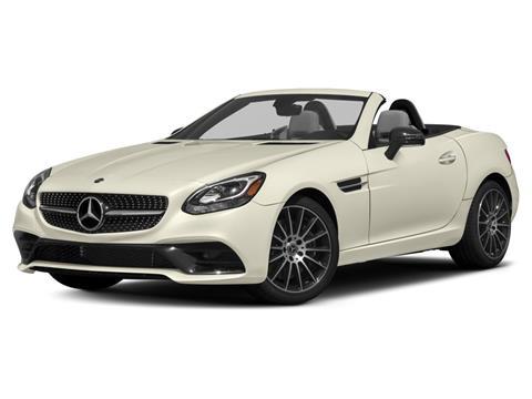 2018 Mercedes-Benz SLC for sale in San Luis Obispo, CA