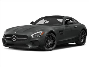 Mercedes Benz Amg Gt For Sale Carsforsale Com