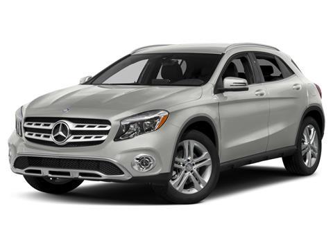 2018 Mercedes-Benz GLA for sale in San Luis Obispo, CA