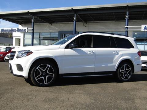 2018 Mercedes-Benz GLS for sale in San Luis Obispo, CA