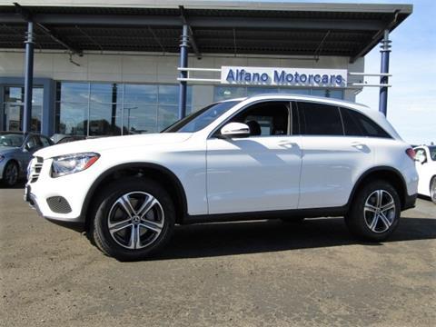 2018 Mercedes-Benz GLC for sale in San Luis Obispo, CA