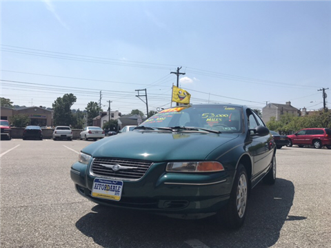2000 Chrysler Cirrus for sale in Norristown, PA
