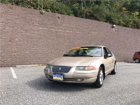 1998 Chrysler Cirrus for sale in Norristown, PA