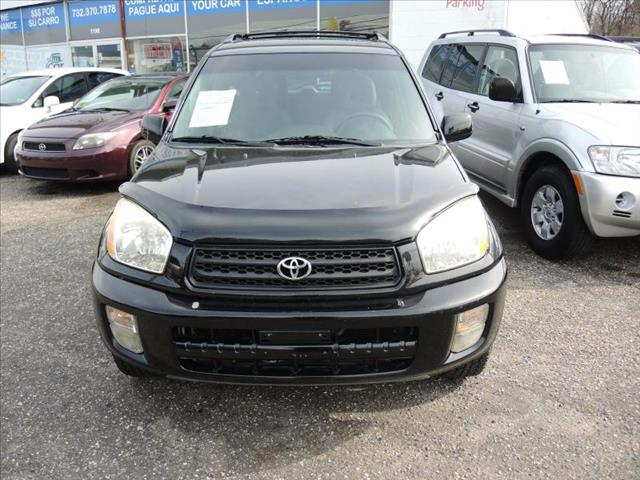 2002 Toyota RAV4 for sale in Lakewood NJ
