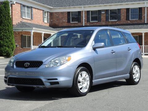 2004 Toyota Matrix For Sale In Lakewood, NJ