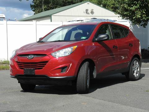 2012 Hyundai Tucson for sale in Lakewood, NJ