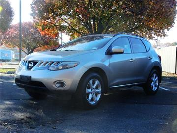 2009 Nissan Murano for sale in Lakewood, NJ