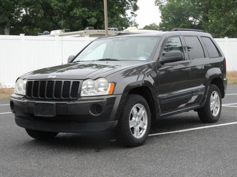 2006 Jeep Grand Cherokee for sale in Lakewood, NJ