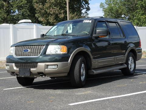 2004 Ford Expedition for sale in Lakewood, NJ