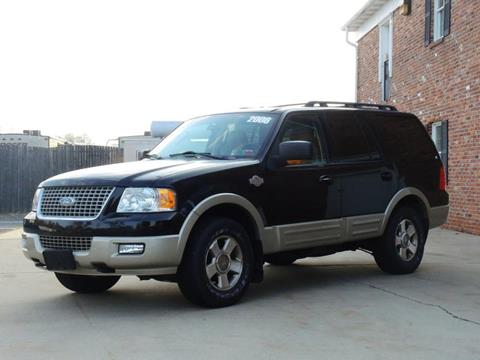 2006 Ford Expedition for sale in Lakewood, NJ
