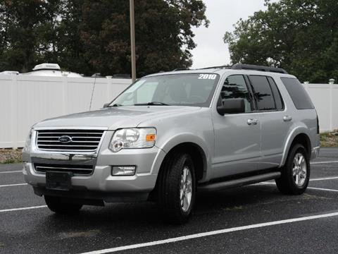 2010 Ford Explorer for sale in Lakewood, NJ