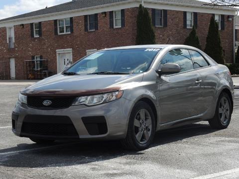 2012 Kia Forte Koup For Sale In Lakewood, NJ