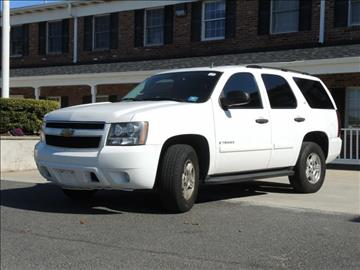 2007 Chevrolet Tahoe for sale in Lakewood, NJ