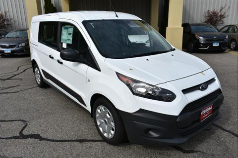 2018 Ford Transit Connect Cargo for sale in Columbia, CT