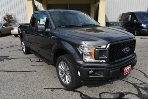 2018 Ford F-150 for sale in Columbia, CT