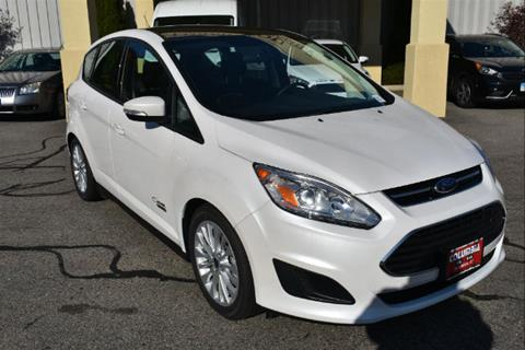 2017 Ford C-MAX Energi for sale in Columbia, CT