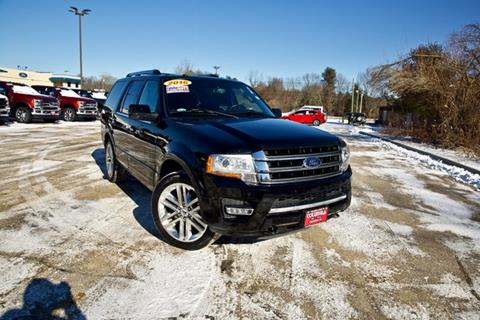 Ford Expedition For Sale In Columbia Ct